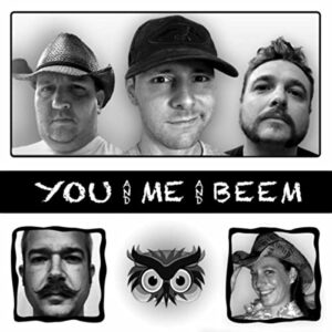 You and Me and Beem Album Artwork
